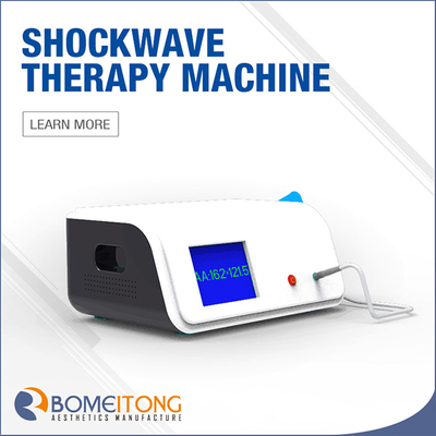 Low Intensity Extracorporeal Shock Wave Therapy Machine for ED SW12