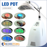 Led facial machine for facial skin care SK8