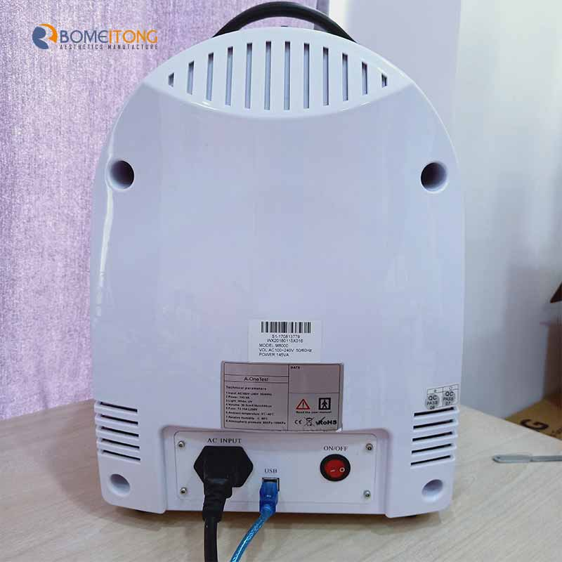 Spa popular Facial Skin Analysis Machine for sale