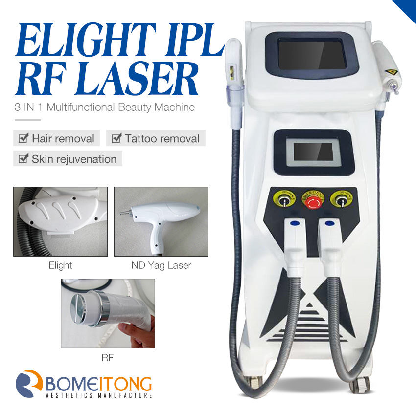 elight hair removal machine