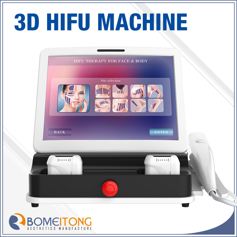 HIFU Skin Tightening Machines for Sale