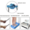 Body composition analyzer with height measurement GS6.6