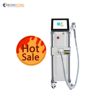 Bikini area laser hair removal machine full body skin rejuvenation