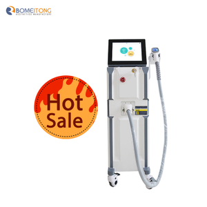 Permanent facial hair removal for women laser machine beauty salon