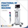 Fractional Rf Face Lifting Machine Skin Tighten for Beauty Spa