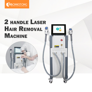 808 Diode Semiconductor Laser Hair Removal Machine for Sale