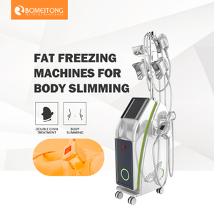 360 Professional Weight Loss Cryolipolysis Machine 4 Handle 2020