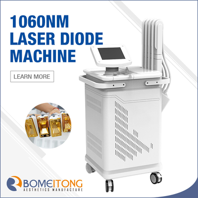 Laser 1060nm Slimming Machine Factory Price Diode Laser System DL1060