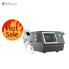 Extracorporeal shock wave therapy device weight loss pain relief