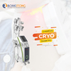 Cryolipolysis Machine Made in Italy with 5 cryo Handles