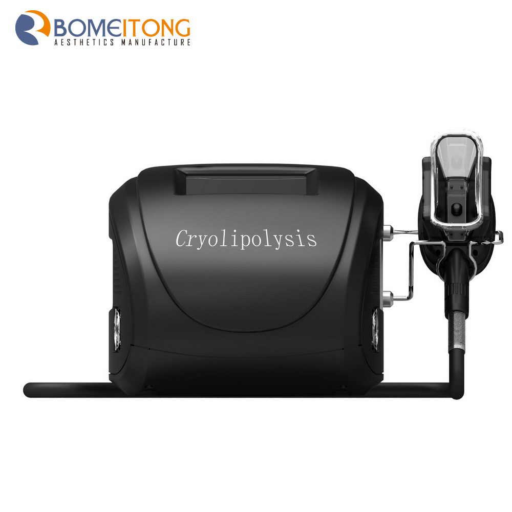 At home fat freezing machine cryolipolysis weight loss portable