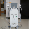 Permanent chin hair removal machine diode laser skin rejuvenation