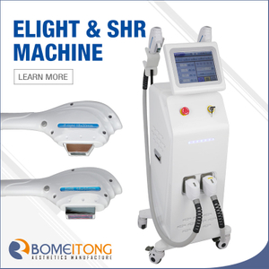New Style Skin Rejuvenation Elight Shr Hair Removal Machine BM14