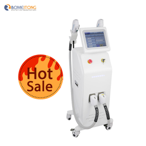 Laser light hair removal shr ipl machine beauty salon use