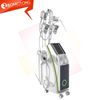 Cryo chin freeze machine 3cm-5cm fat reduction with one treatment