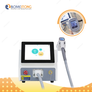 Hot Laser Hair Removal Machine Diode with 808nm 755nm 1064nm