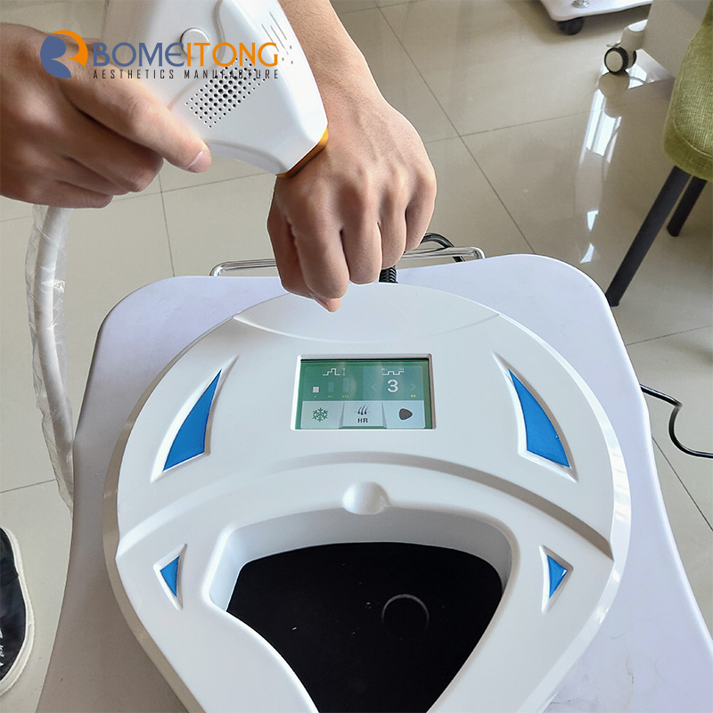 Best at home laser hair removal for face 808nm diode