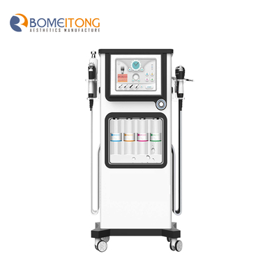 oxygen jet facial machine Mesotherapy Injection water equipment Jet Peel Skin whitening Skin care Non-invasive aesthetic