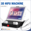 Best 3D hifu machine supplier with OEM ODM