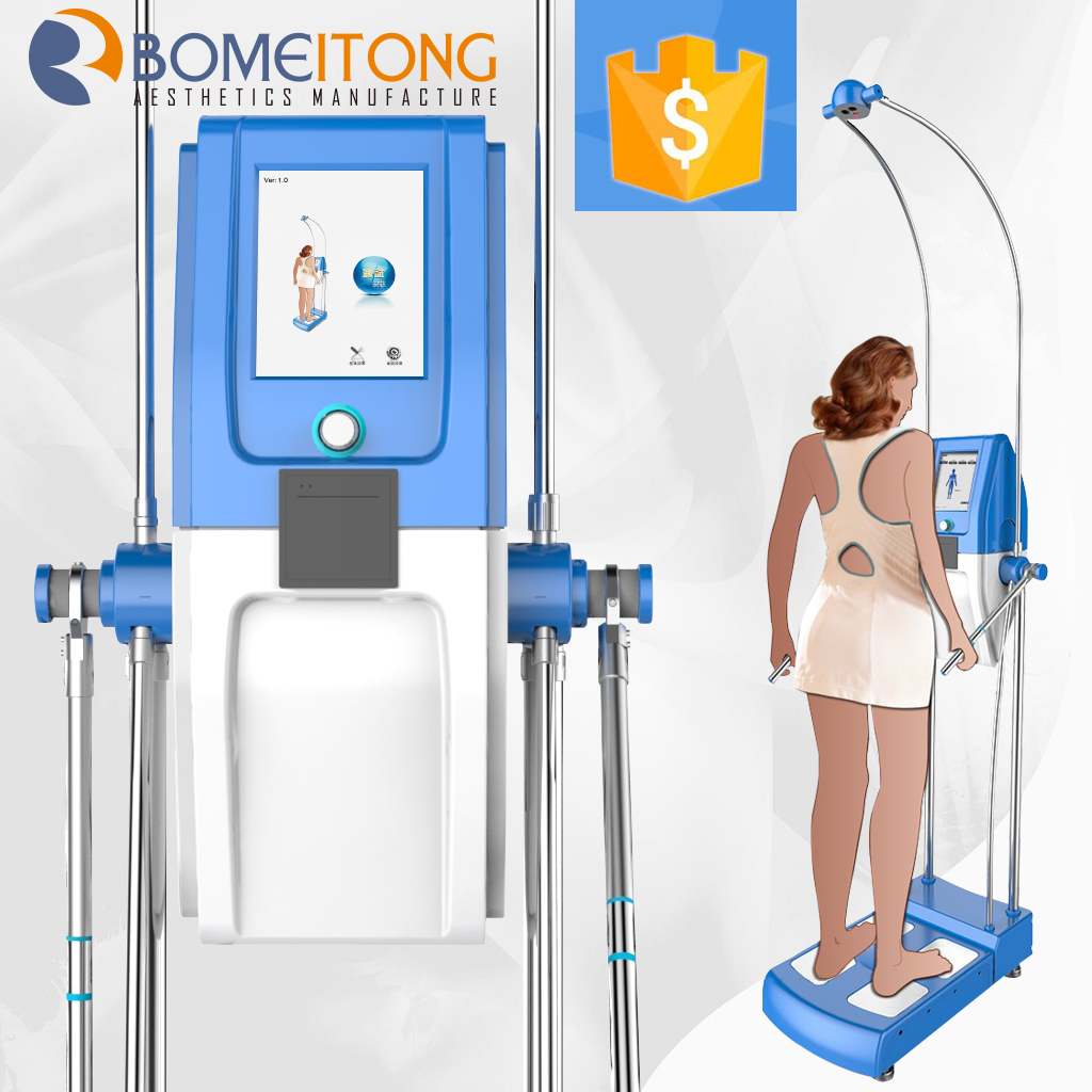 Professional Body Composition Analyser Price