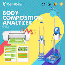 Body Composition Analyser Machine with Height Measurement