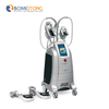 4 Handles Fat Freeze Cryolipolysis Machine for Slimming