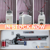 New Picosecond Laser Tattoo Removal Machine Cost
