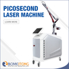 Pico Laser Tattoo Removal Machine Cost for Europe