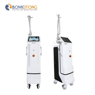 Fractional CO2 Laser Equipment Cost for Acne Scars