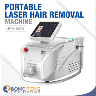 Permanent Diode Laser Hair Removal Machine Price