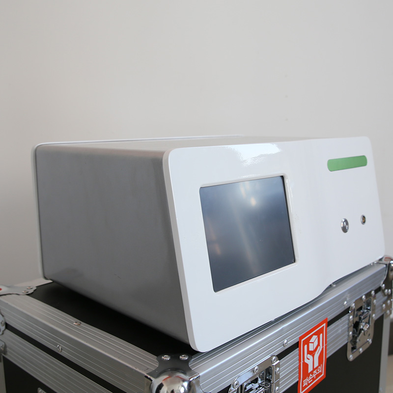 Portable Shockwave Therapy Machine for Ed Price