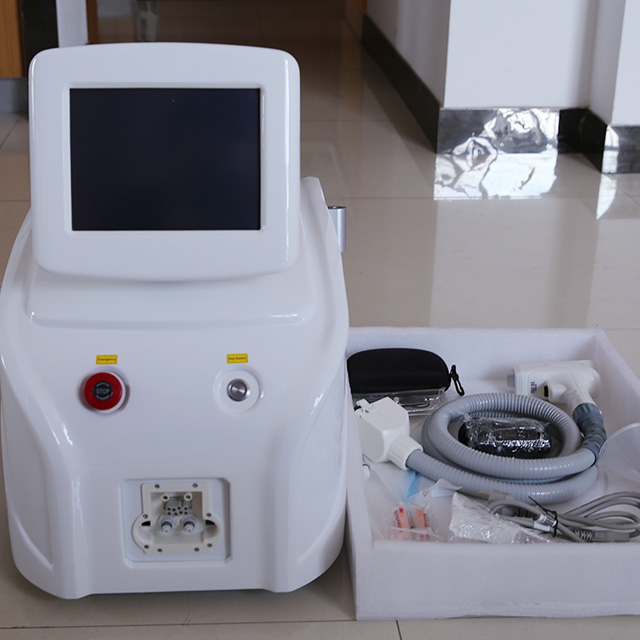 Laser Diode 808 Hair Removal Machine for Sale