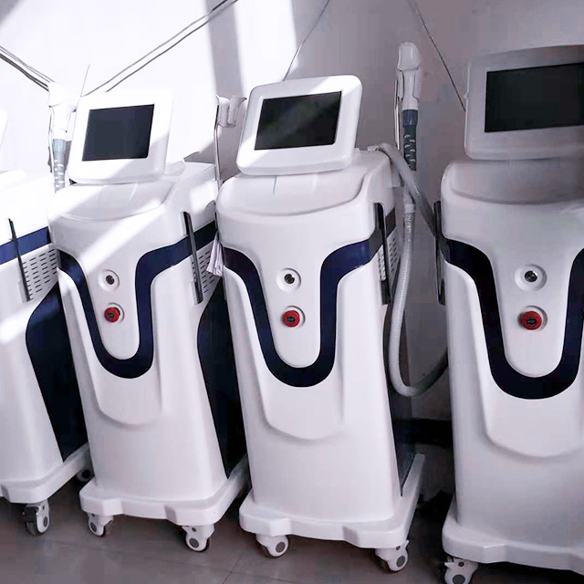 Diode Laser Hair Removal Machine for Sale Uk