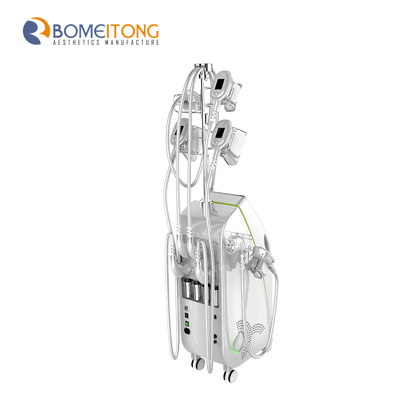Cryolipolysis Double Chin Removal Machine Medical Use