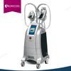 professional cryolipolysis device with 4 handles for sale