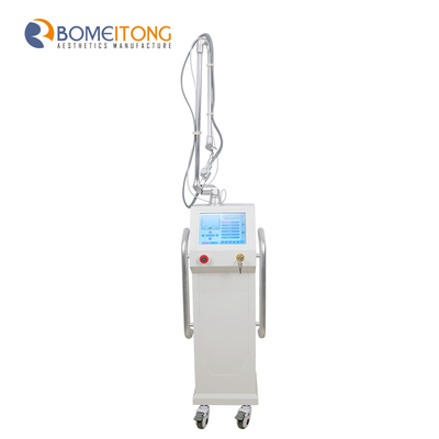 Fractional Co2 Laser Skin Resurfacing Recovery Machine Price