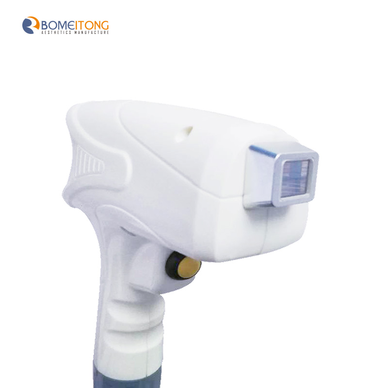 Diode Laser Hair Removal Machine 755 808 1064