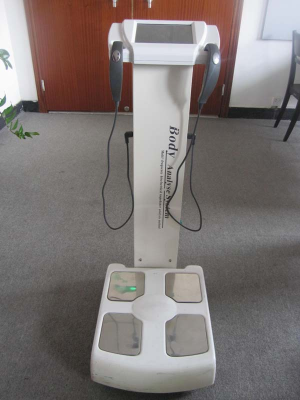Electronic Bmi Weight Machine with Printer And 25 Values