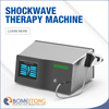 Physiotherapy Shockwave therapy Machine Cost for Heel Pain Sw3
