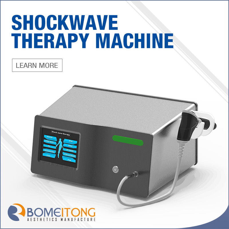 medical therapy shock wave therapy equipment ed machine price
