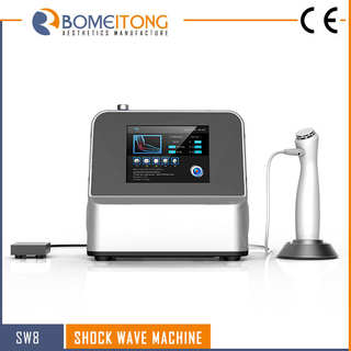 Low Intensity Shock Wave Therapy Machine