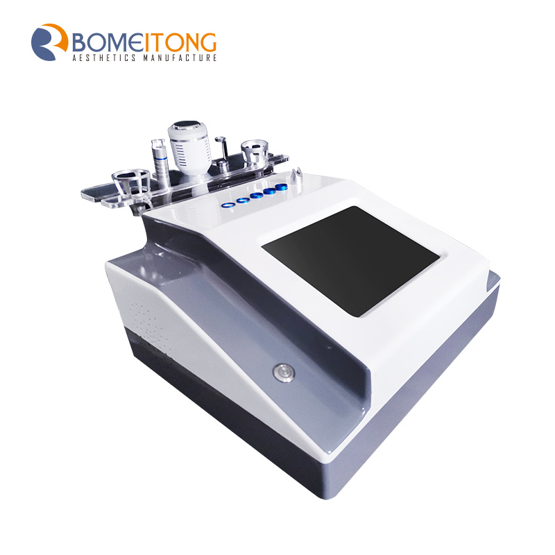 980nm Diode Laser Vascular Removal Machine for Clinic BM02