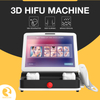 hot sales 3 d hifu machine face lift body slimming