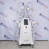 cryolipolysis double chin machine with 7 handles
