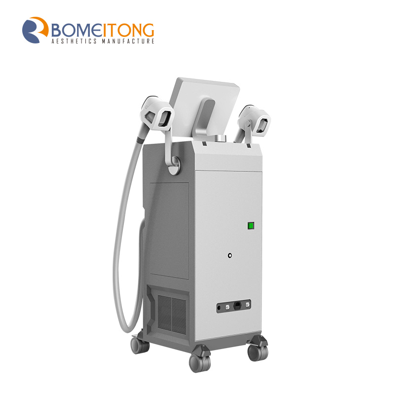 High power full body skin rejuvenation diode laser hair removal 808nm ce approved