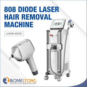 3 wavelength commercial laser hair removal machine price