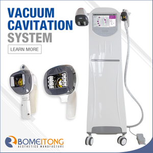 Velashape Body Contouring Beauty Vacuum Rolle Machine
