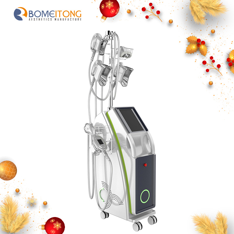 Slimming Professional Beauty Cryolipolysis Machine for Spa Clinic Salon