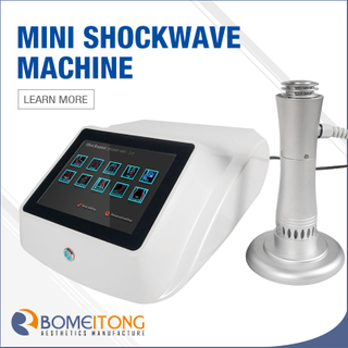 Physical Therapy Body Pain Relief Shockwave Machine Price
