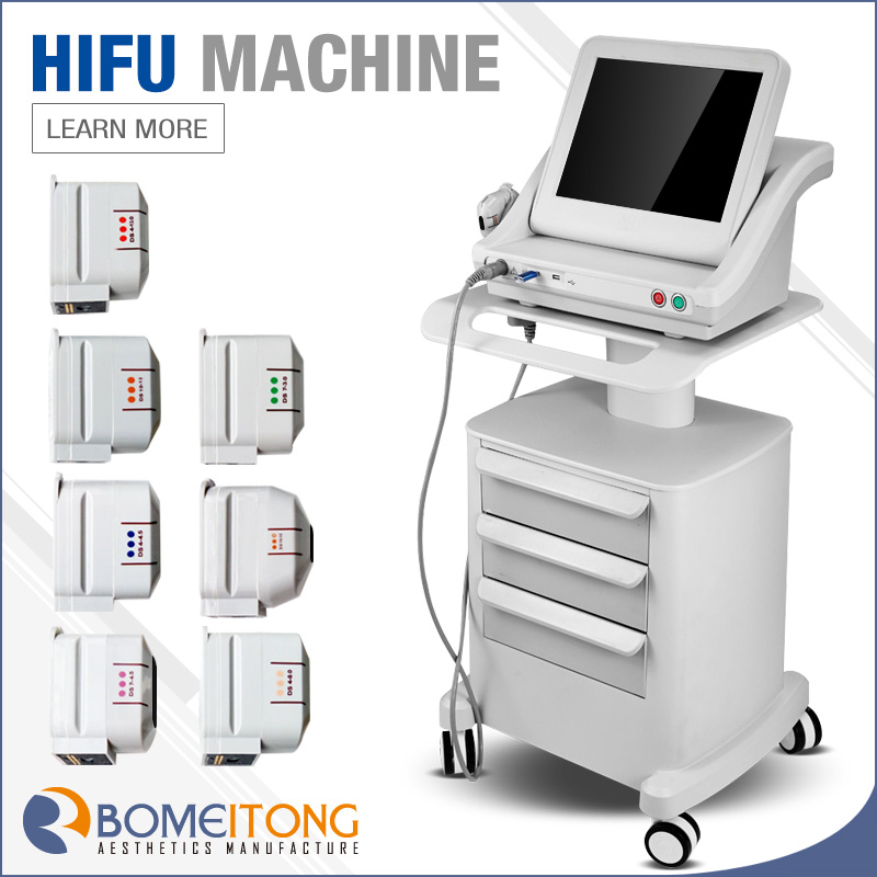 anti wrinkle feature cheap smas hifu machine price